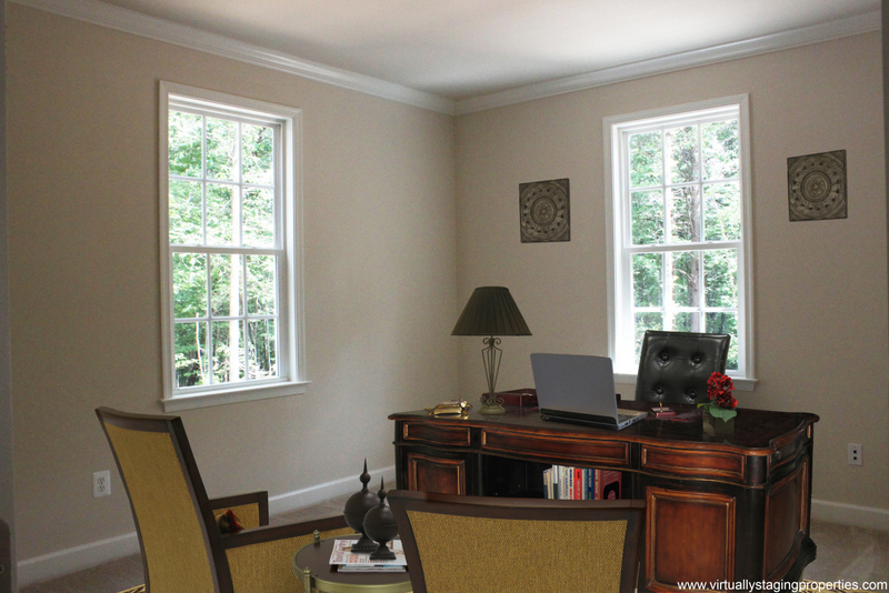 Additional photo for property listing at Estates Of Chancellorsville-Keswick 8700 Formation Drive Fredericksburg, Virginia 22407 United States