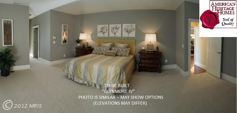 Additional photo for property listing at Estates Of Chancellorsville-Glenmore Iv 8700 Formation Drive Fredericksburg, Virginia 22407 United States