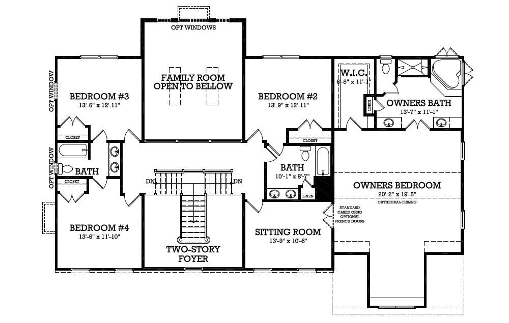 Additional photo for property listing at Lake Hill Farms-Hamilton Ii 8804 Lake Hill Drive Lorton, Virginia 22079 United States