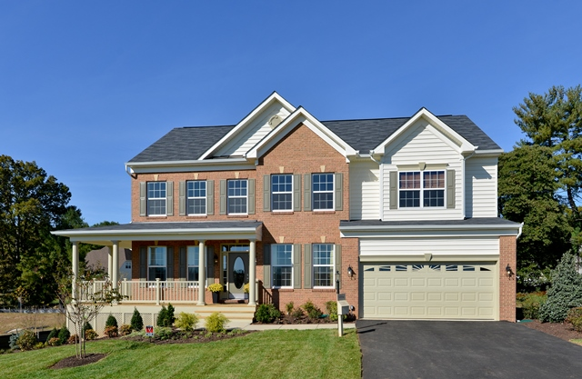 Single Family for Sale at Saddlebrook Run-Savannah Clinton Ross Court Triangle, 22172 United States
