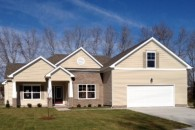 Single Family for Sale at Viridian Reserve-Cedar Creek Ranch 112 Wisdom Path Chesapeake, Virginia 23322 United States