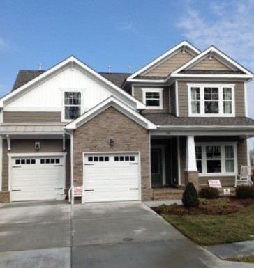 Single Family for Sale at Viridian Reserve-Rivercrest 112 Wisdom Path Chesapeake, Virginia 23322 United States