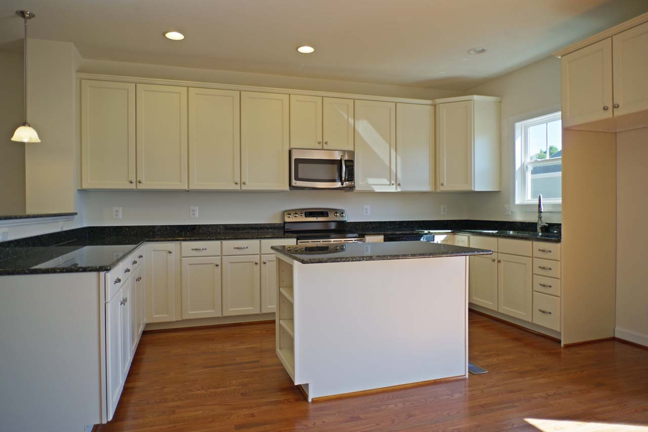 Additional photo for property listing at Haden Place-The Afton 1251 Haden Lane Crozet, Virginia 22932 United States