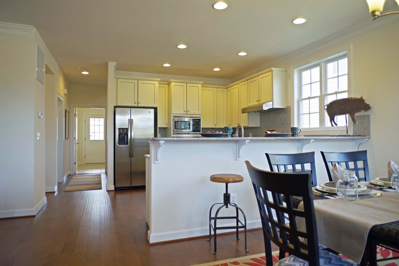 Additional photo for property listing at Belvedere-The Keswick 723 Cole Street Charlottesville, Virginia 22901 United States