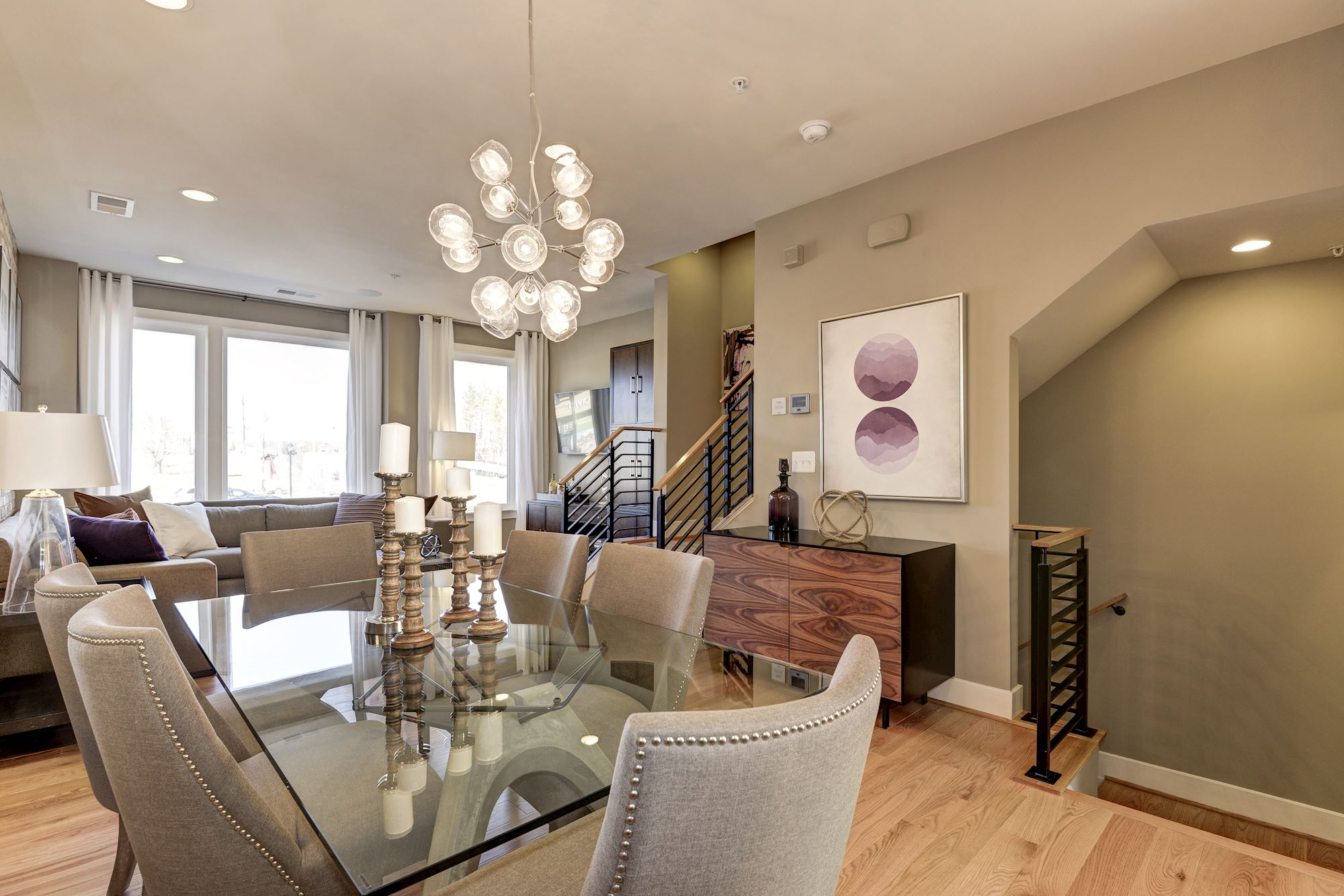 Additional photo for property listing at Westside At Shady Grove Metro-The Bancroft 16658 Crabbs Branch Way Rockville, Maryland 20855 United States