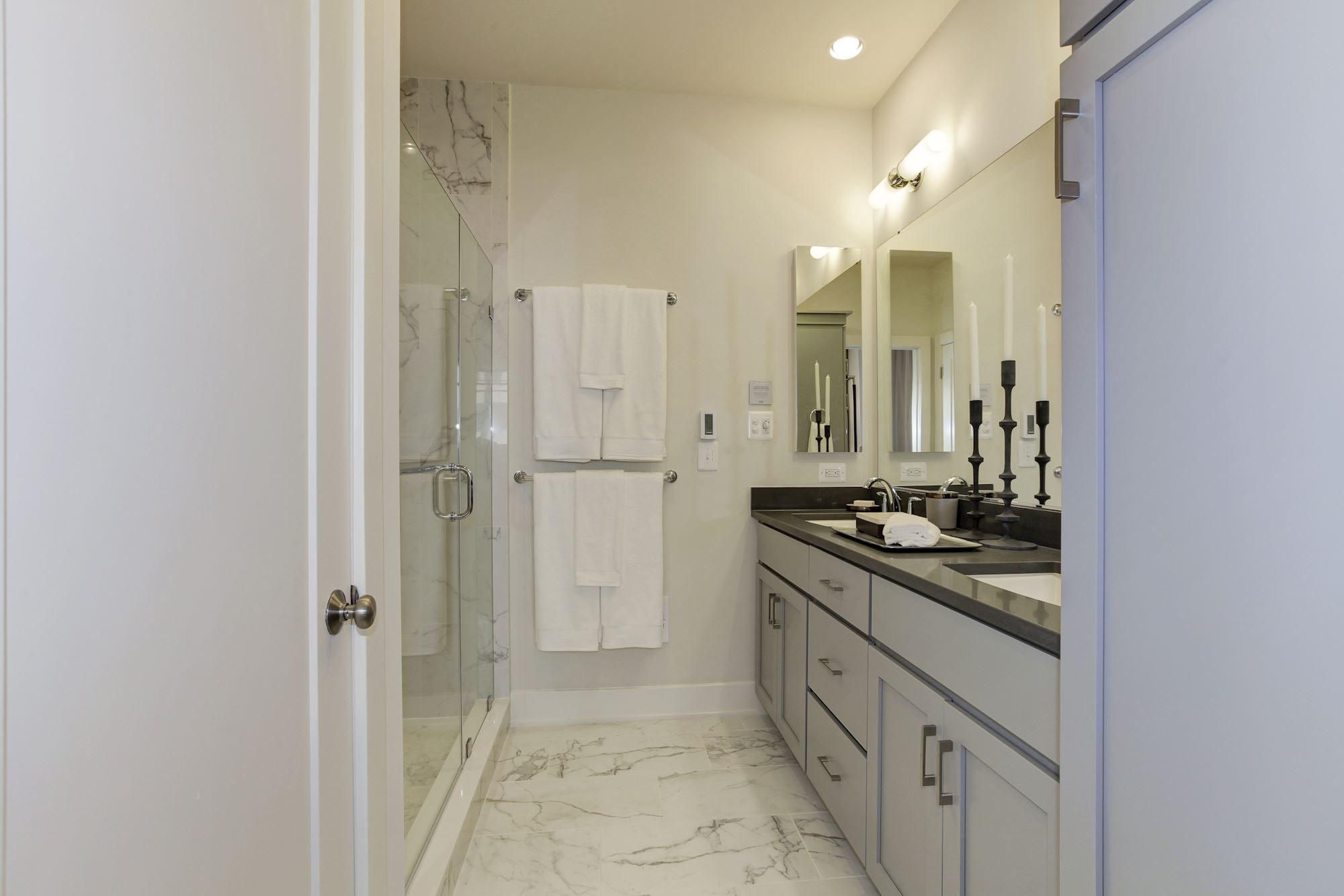 Additional photo for property listing at Montgomery Row Townhomes By Eya-The Daniel 6602 Eames Way Bethesda, Maryland 20817 United States