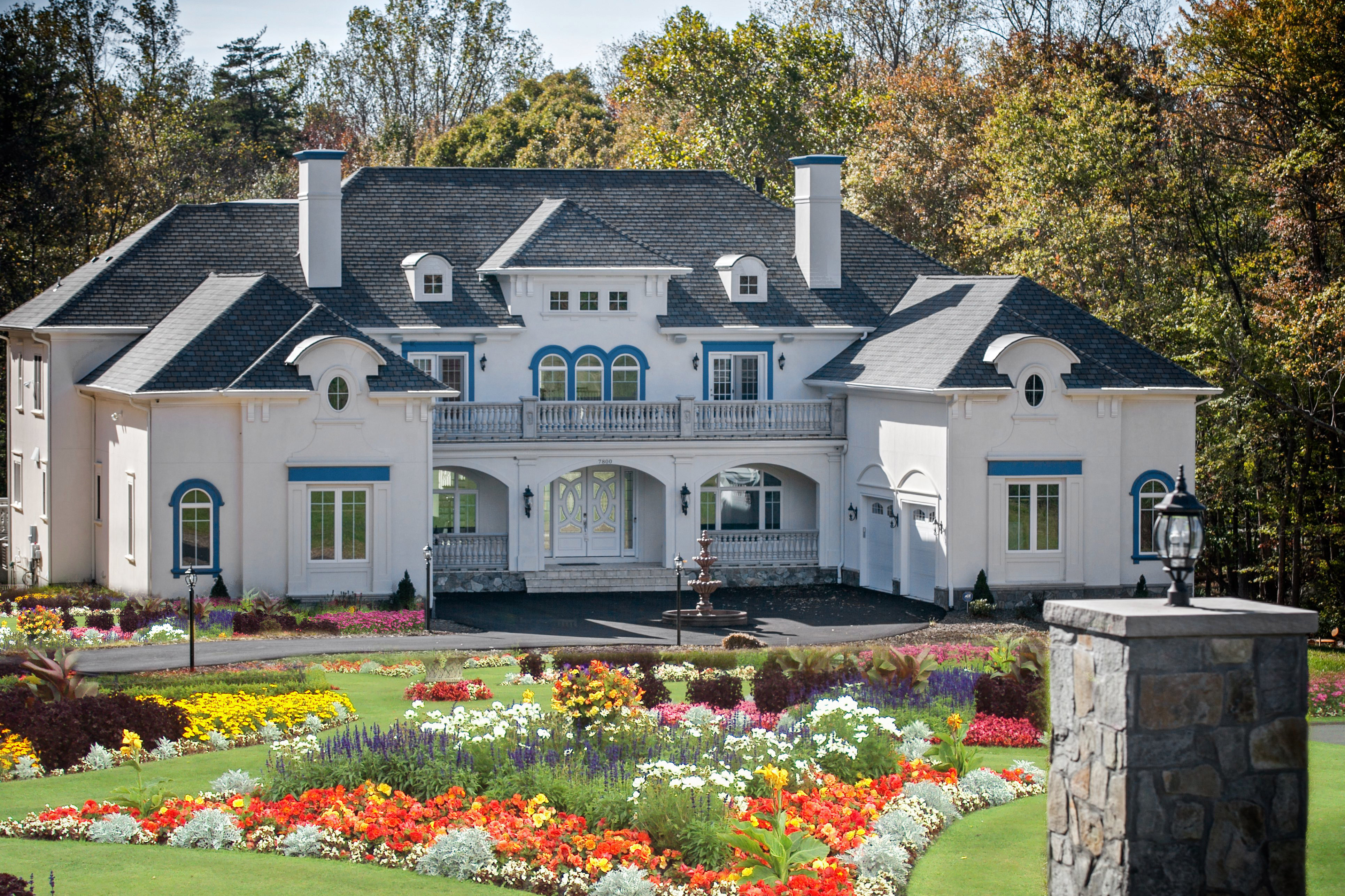 Single Family for Sale at By Botero Homes In Clifton-Tuscan Villa I -Future Construction Of Custom Yates Ford Rd Clifton, Virginia 20124 United States