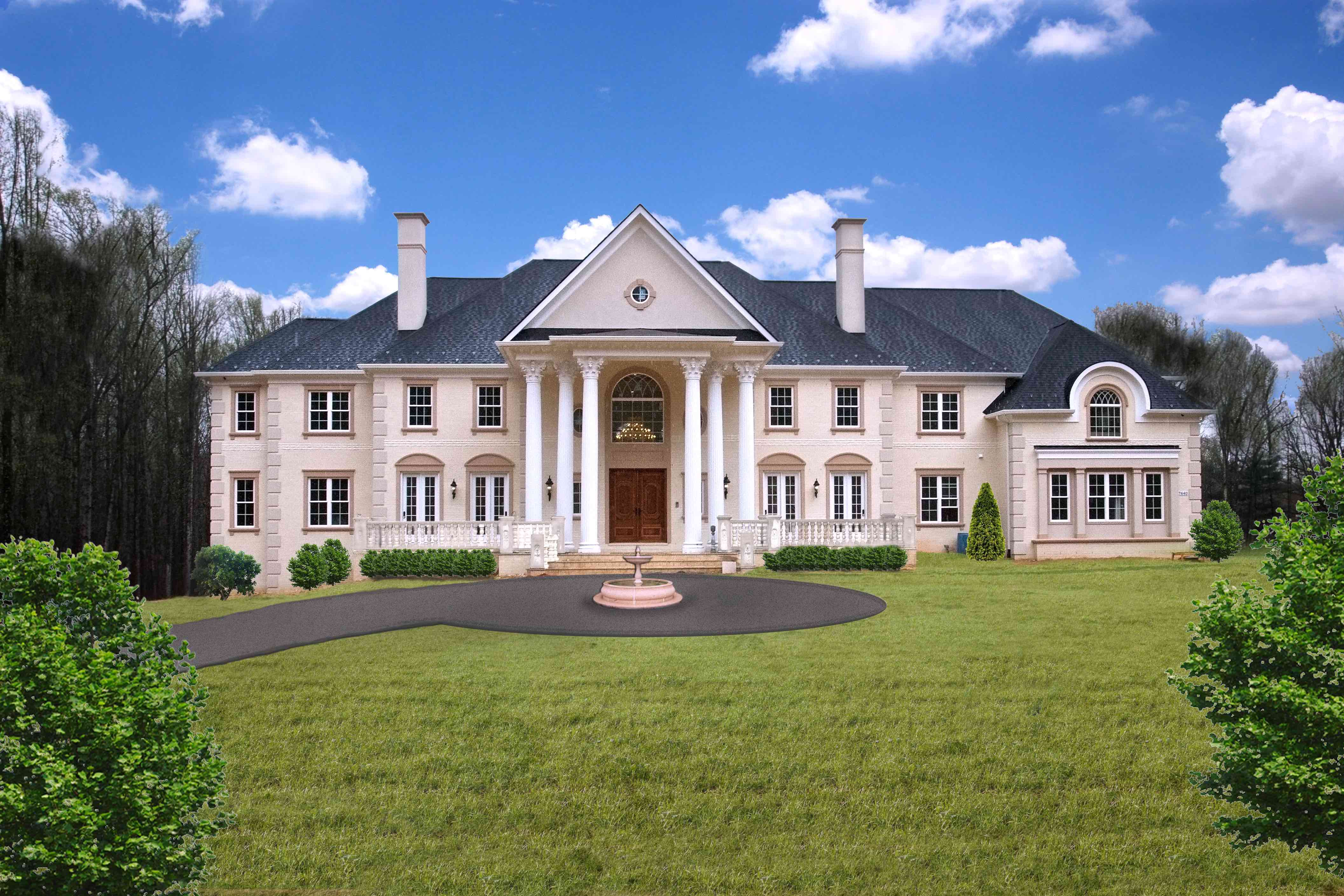 Single Family for Sale at By Botero Homes In Clifton-Clifton I -Future Construction Yates Ford Rd Clifton, Virginia 20124 United States