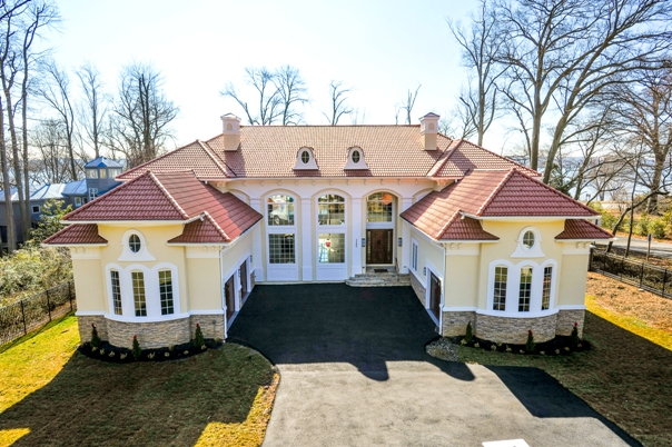 Single Family for Sale at By Botero Homes In Clifton-Florence Yates Ford Rd Clifton, Virginia 20124 United States