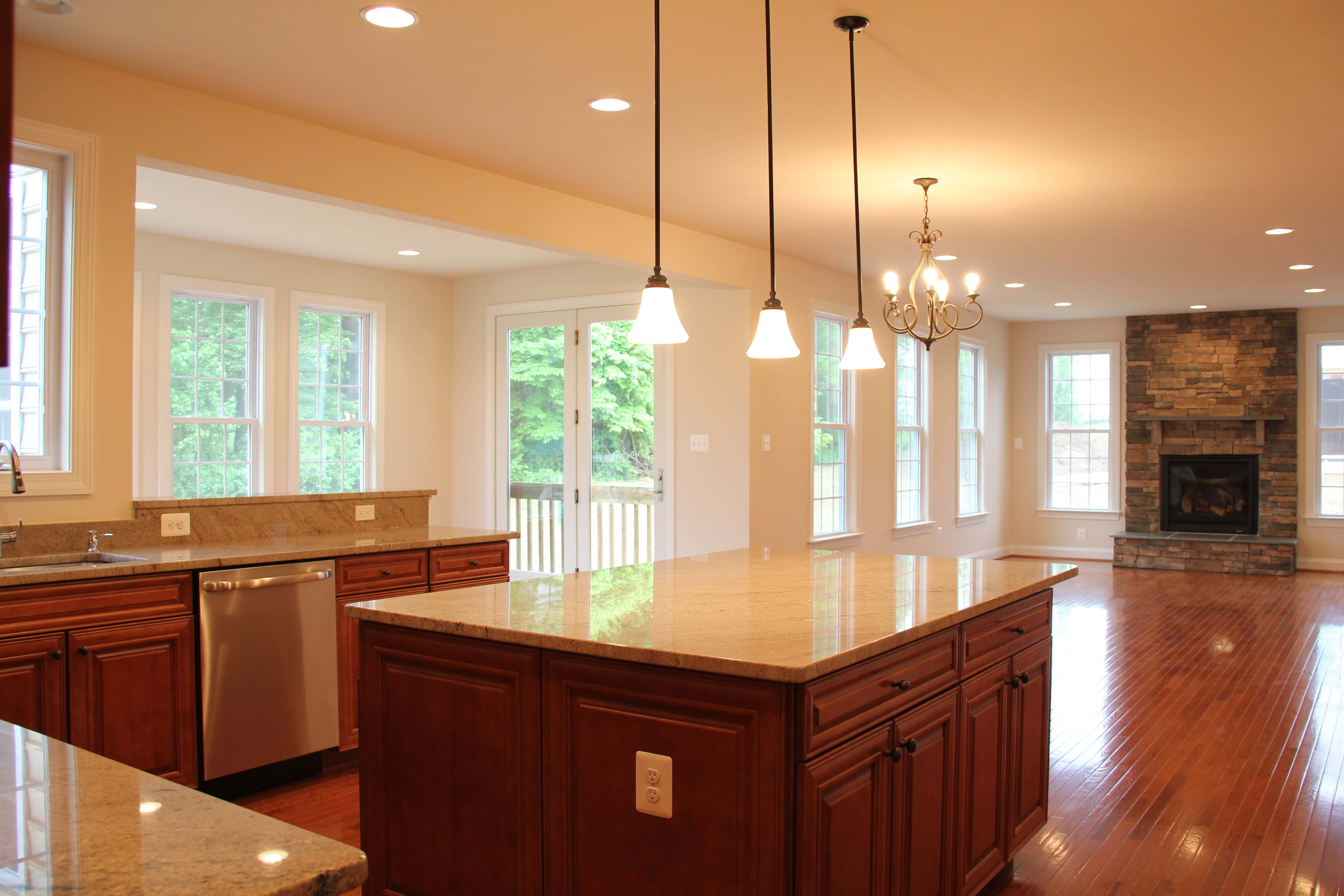 Additional photo for property listing at Legacy Farms-The Cypress 452 Sullivan Road Westminster, Maryland 21157 United States