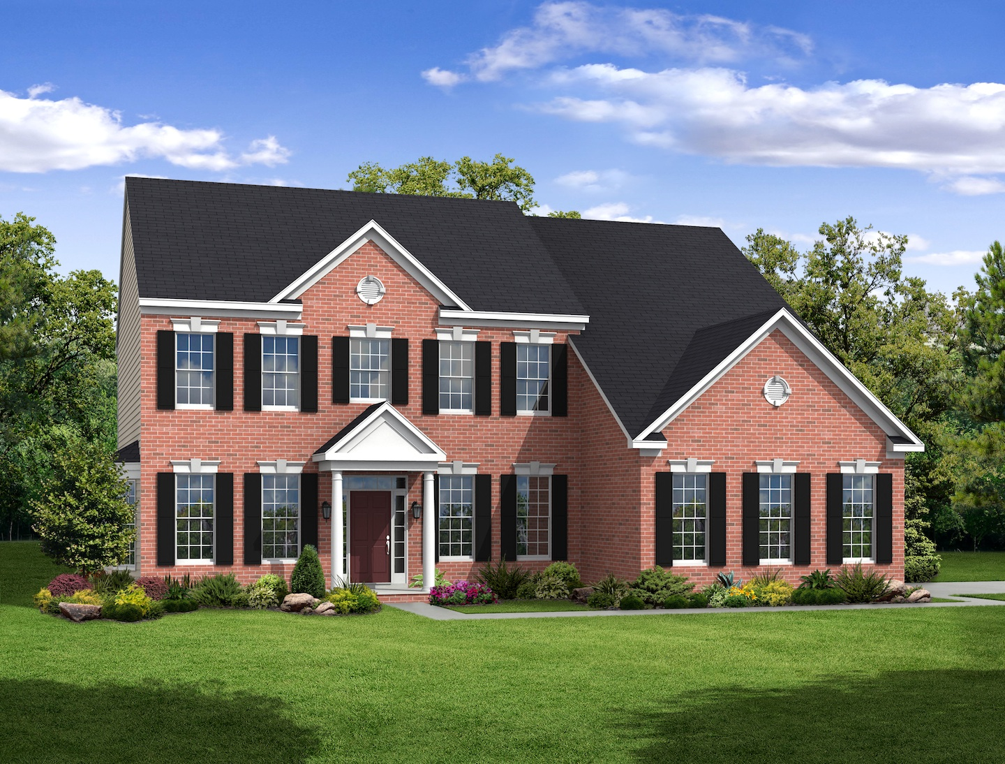 Single Family for Sale at Legacy Farms-The Wellington 452 Sullivan Road Westminster, Maryland 21157 United States