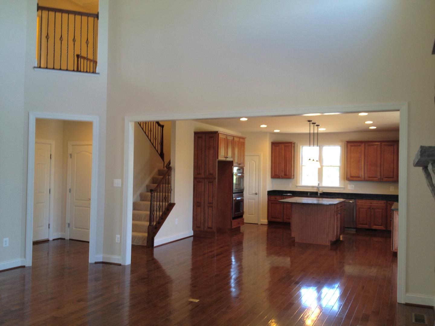 Additional photo for property listing at Legacy Farms-The Magnolia 452 Sullivan Road Westminster, Maryland 21157 United States