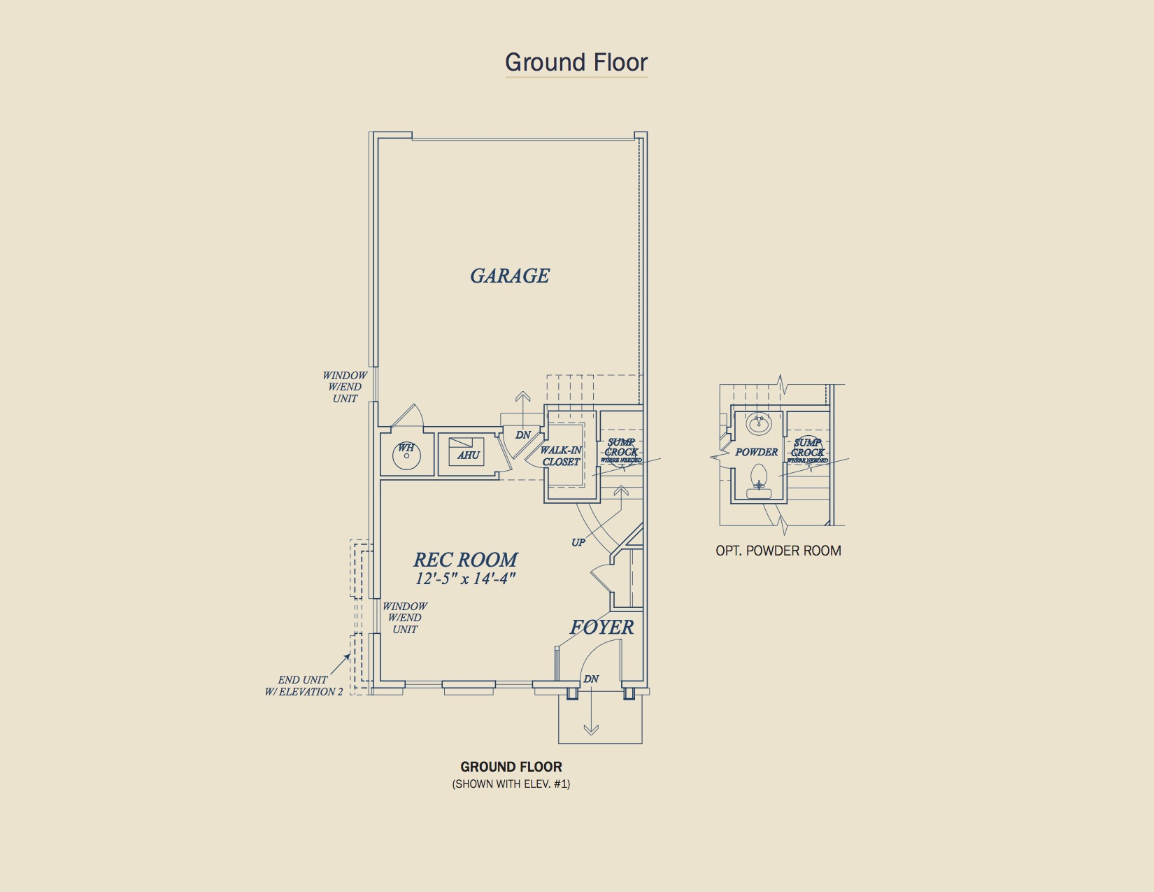 Single Family for Sale at Clarksburg Village (Townhomes)-The Annapolis 11870 Snowden Farm Pkwy Germantown, Maryland 20876 United States