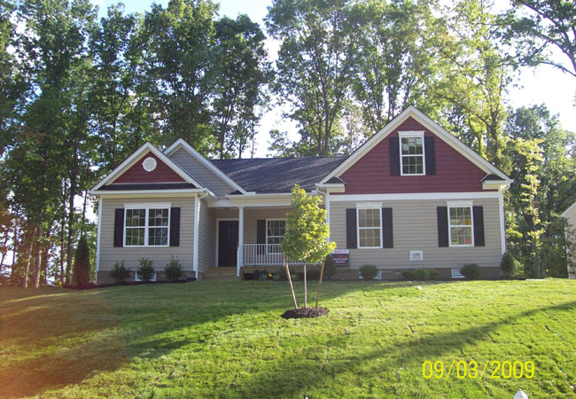 Additional photo for property listing at Mount Blanco-Brighton 2100 Anchor Landing Drive Chester, Virginia 23836 United States