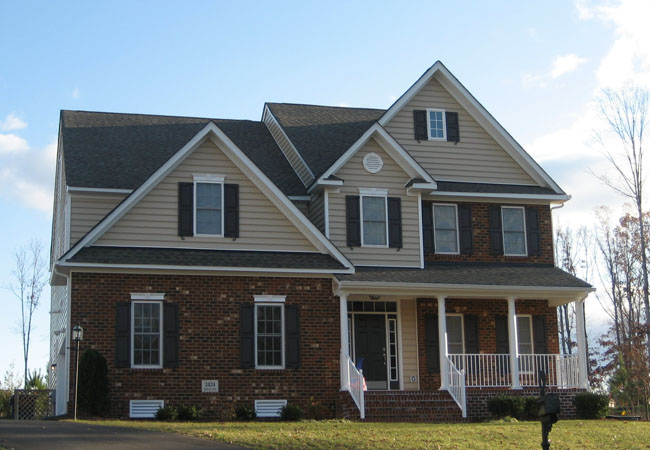 Additional photo for property listing at Elm Crest-Brittany Leonards Run Dr Chesterfield, Virginia 23236 United States