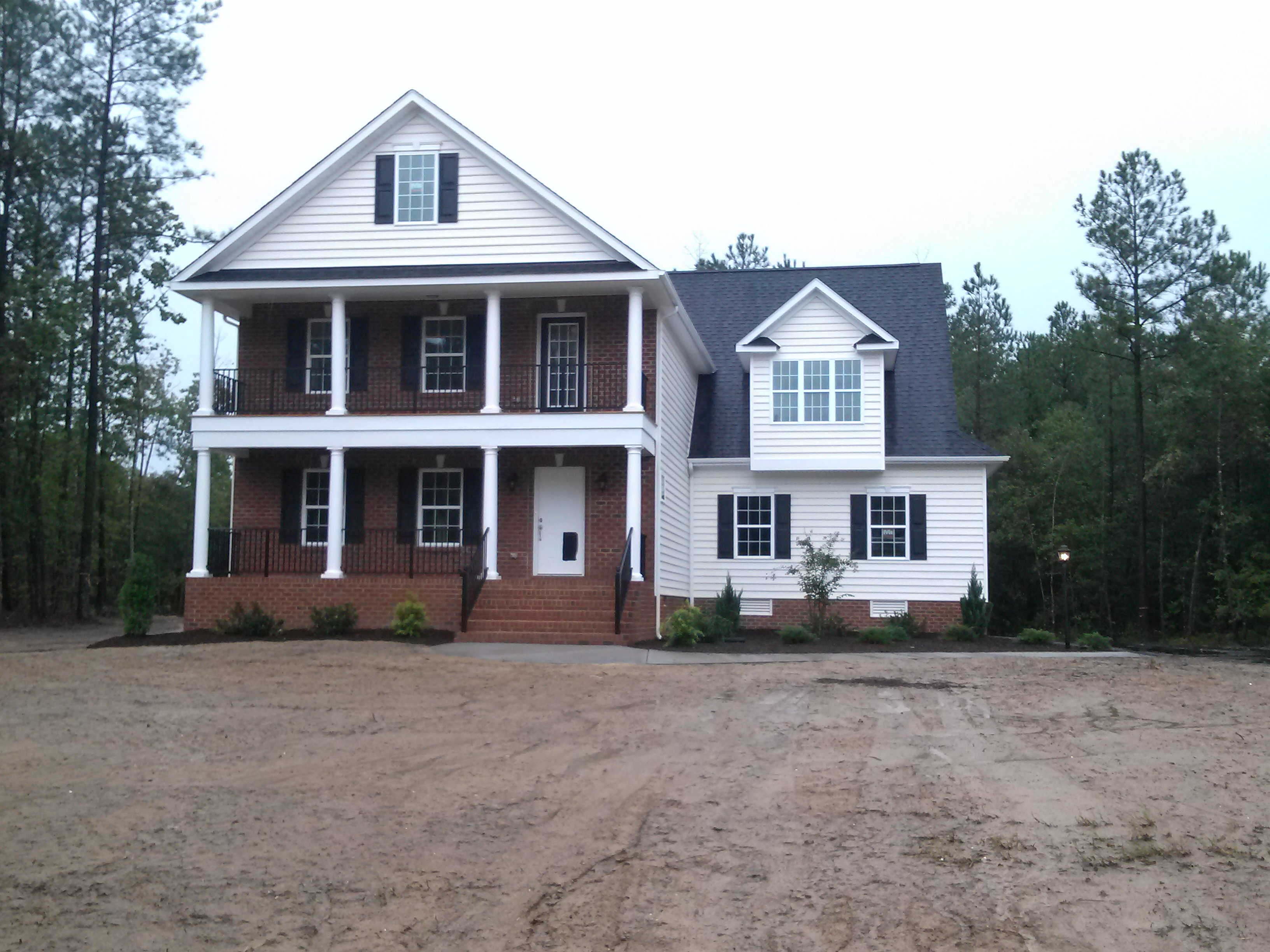 Additional photo for property listing at Mount Blanco-The Rosewater 2100 Anchor Landing Drive Chester, Virginia 23836 United States