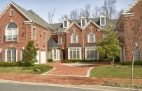 Single Family for Sale at Grayson Hill-Kingston 1239 Hyde Lane Richmond, Virginia 23229 United States