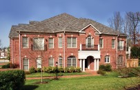 Single Family for Sale at Grayson Hill-Hamstead 1239 Hyde Lane Richmond, Virginia 23229 United States