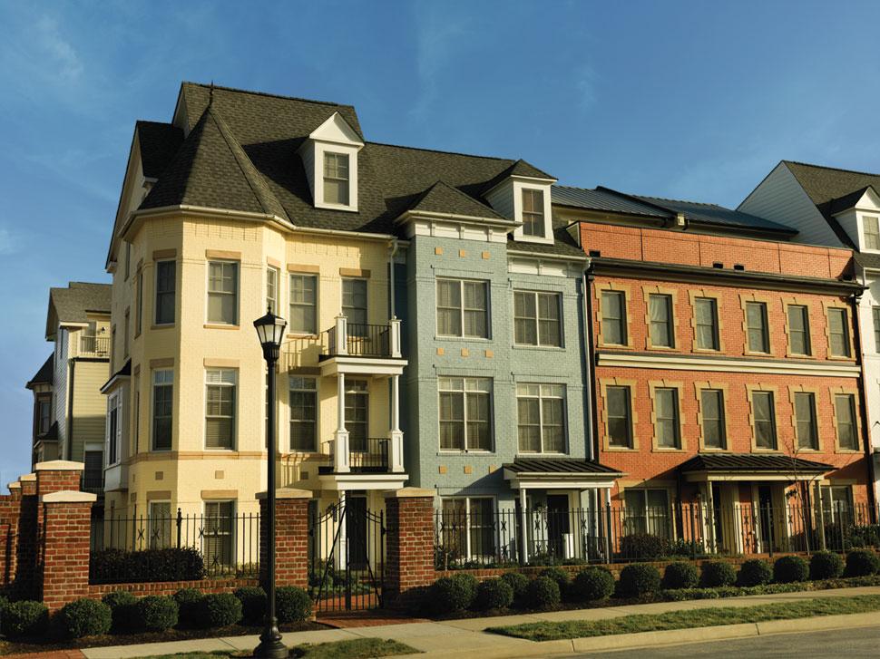 Condominium for Sale at Monument Square-The Laurel 2c 275 Finial Avenue Richmond, Virginia 23226 United States