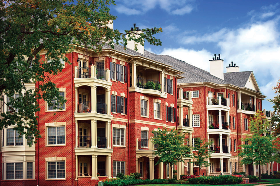 Additional photo for property listing at Monument Square-The Laurel 2c 275 Finial Avenue Richmond, Virginia 23226 United States